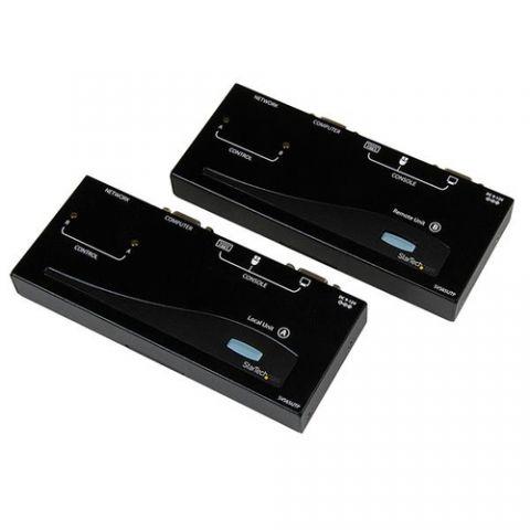 Accesorio StarTech.com Extensor de consola KVM PS/2 USB por cable Cat5 - 150m