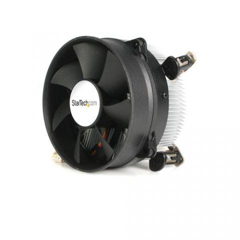 Enfriamiento y Ventilación StarTech.com Ventilador Fan Disipador CPU Procesador Core 2 Duo Pentium 4 Socket 775 TX3 95mm