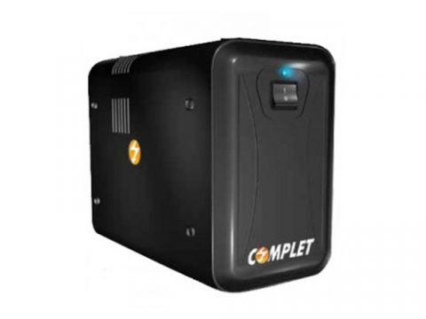 No Break y UPS Complet MT805 800 VA 400 W 8 salidas AC