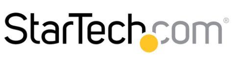 """Adaptadores para Disco Duro StarTech.com Convertidor de Disco Duro SATA SAS de 2.5"""" Pulgadas a SATA de 3.5""""- Plástico"""