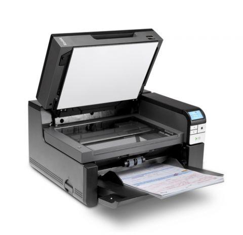 Escaner Kodak i2900 Escáner de base plana y ADF 600 x 600 DPI A4 Negro