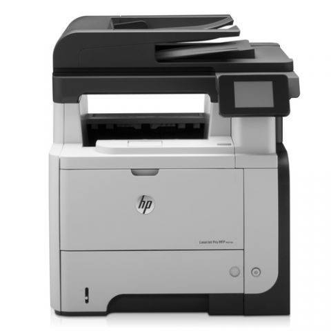 Impresora HP LaserJet Pro M521dn Laser A4 1200 x 1200 DPI 40 ppm