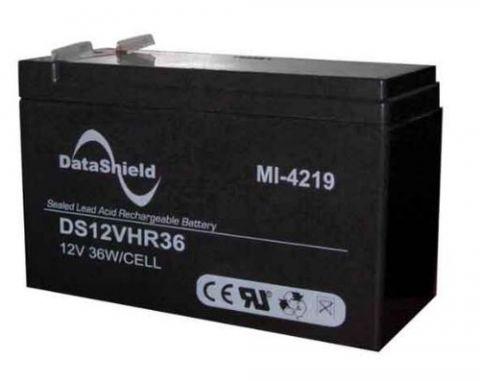 Remplazo DataShield MI-4219 batería para sistema UPS 12 V