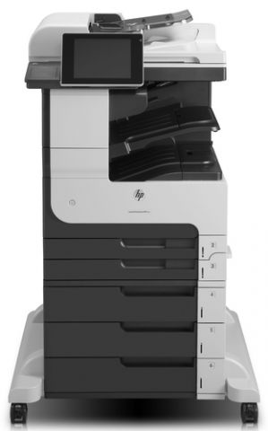 Impresora HP LaserJet Enterprise M725z Laser A3 1200 x 1200 DPI 41 ppm