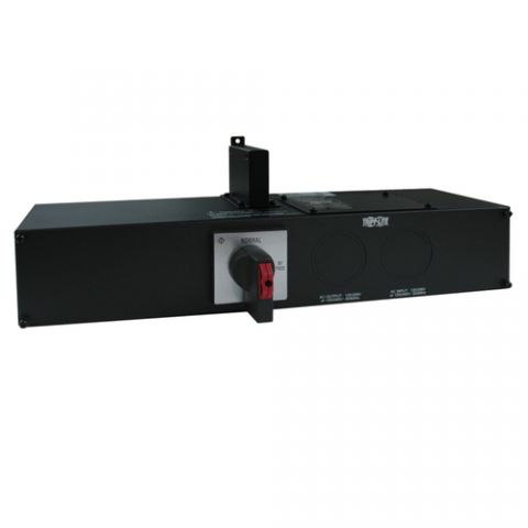 PDU Tripp Lite SUPDMB568HW SUPDMB568HW - Accesorio para UPS - Módulo de PDU con instalación eléctrica permanente.