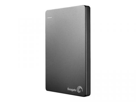 Disco duro externo Seagate Backup Plus 2TB disco duro externo 2000 GB Gris