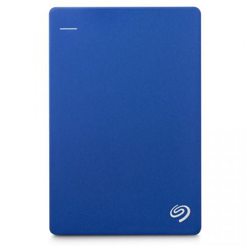 Disco duro externo Seagate Backup Plus Slim, 1TB disco duro externo 1000 GB Azul