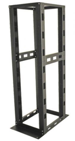 North System NORTH075-BKT armario rack 45U Rack o bastidor independiente Negro