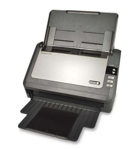 Escaner Xerox DocuMate 100N02793 escáner Escáner con alimentador automático de documentos (ADF) 600 x 600 DPI A4 Negro
