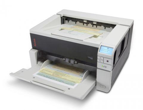 Escaner Kodak i3250 Scanner Escáner con alimentador automático de documentos (ADF) 600 x 600 DPI A3 Negro, Gris