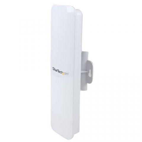 Antena StarTech.com Punto de Acceso WiFi Inalámbrico de Exteriores de 300Mbps Wireless N 802.11a/n