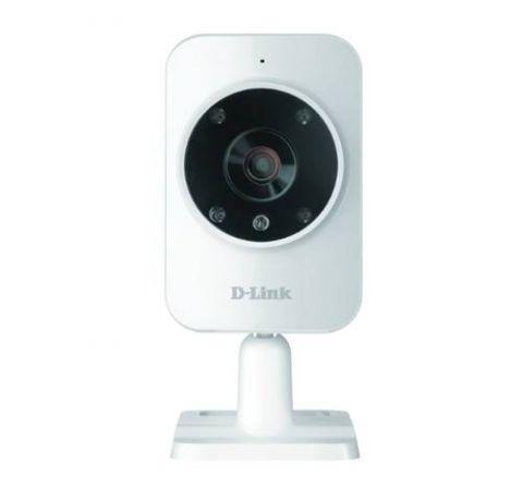 Cámaras de videovigilancia D-Link Home Monitor HD Cámara de seguridad IP Interior Caja 1280 x 720 Pixeles