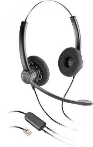 Accesorios para Diadema POLY SP12 audífono y auriculare Auriculares Diadema Negro
