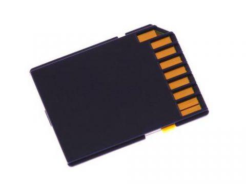 Tarjeta de Memoria PANASONIC KX-NS5135X - 8 GB, Negro KX-NS5135X