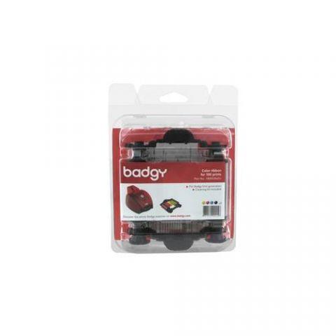 Kit Badgy BADGY - 100 páginas, Kit VBDG204EU