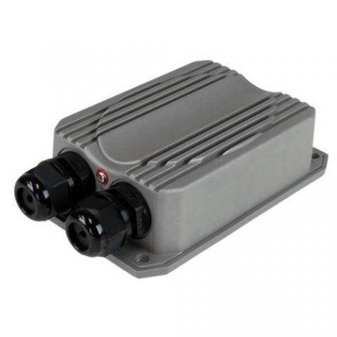 Antena StarTech.com Punto de Acceso Inalámbrico - Wireless N - WiFi - Con Carcasa de Metal - IP67 - 5GHz