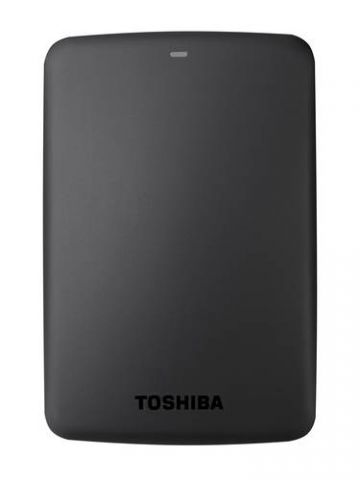 Disco duro externo Toshiba HDTB310XK3AA disco duro externo 1000 GB Negro