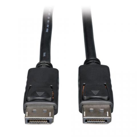 Cable Displayport TRIPP-LITE P580-030 - 9, 1 m, Negro P580-030
