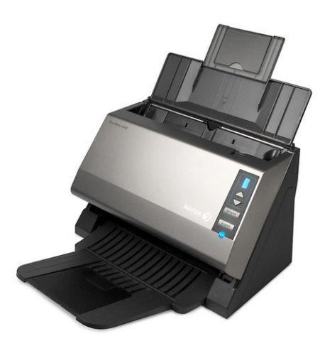 Escaner Xerox DocuMate 4440 Escáner alimentado con hojas 600 x 600 DPI A4 Negro