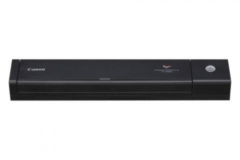 Escaner Canon imageFORMULA P-208 II Escáner alimentado con hojas 600 x 600 DPI A4 Negro