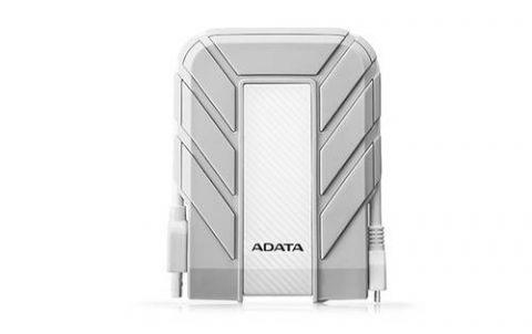 Disco duro externo ADATA HD710A disco duro externo 1000 GB Blanco