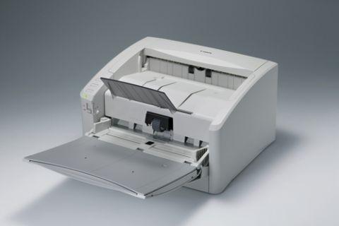 Escaner Canon imageFORMULA DR-6010C Escáner alimentado con hojas 600 x 600 DPI
