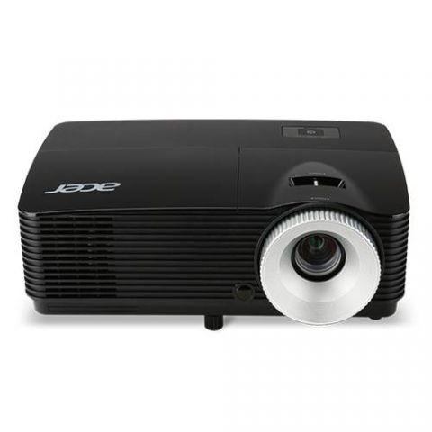 Proyector Acer Essential X152H video proyector Proyector para escritorio 3000 lúmenes ANSI DLP 1080p (1920x1080) Negro