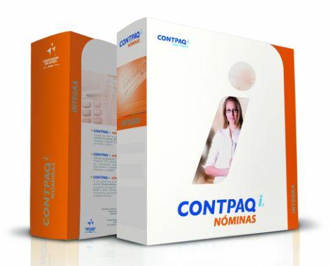 CONTPAQi -  Nóminas -  Licencia -  Usuario adicional  Multiempresa  (Anual) (Nuevo) -  NOMINASV6