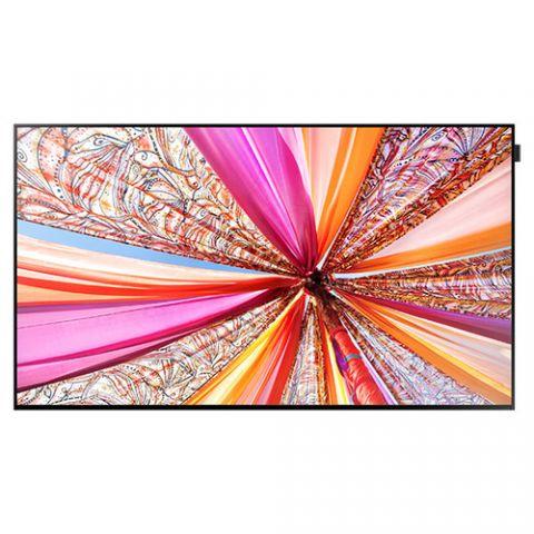 """Samsung DB55E Pantalla plana de señalización digital 139.7 cm (55"""") LED Full HD Negro Pantalla táctil"""
