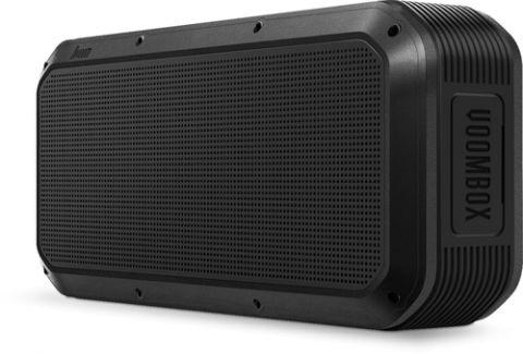Bocina Divoom DIV427 altavoz portátil Sistema de altavoces portátiles 2.1 Negro 20 W