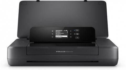 Impresora HP Officejet 200 impresora de inyección de tinta Color 4800 x 1200 DPI A4 Wifi