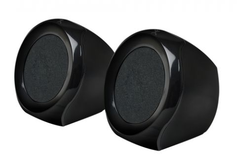 Bocina PERFECT CHOICE - 6 W, Negro, Alámbrico, USB/3, 5mm PC-112600