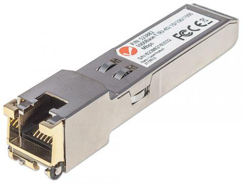 Transceptor Intellinet 523882 módulo de red del transceptor 1250 Mbit/s SFP