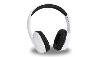 Limpieza Acteck AR-100 Auriculares Diadema Conector de 3.5 mm Blanco