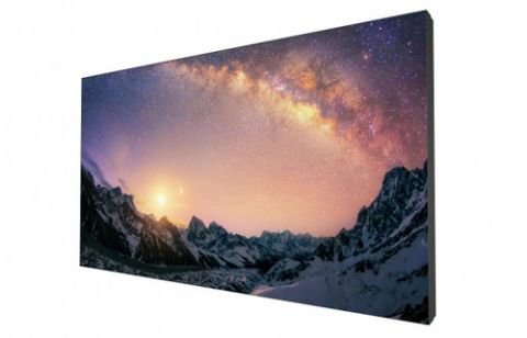 """Benq PL490 Pantalla plana de señalización digital 124.5 cm (49"""") LED Full HD Negro"""