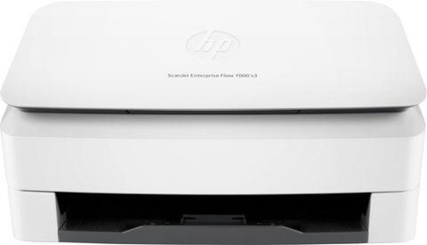 Escaner HP Scanjet Enterprise Flow 7000 s3 Escáner alimentado con hojas 600 x 600 DPI A4 Blanco