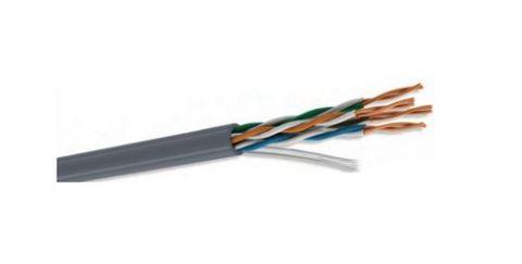 Cable UTP CONDUMEX 66445632 - 305 m, Gris, UTP Cat5e Interior, 100  Cobre 66445632