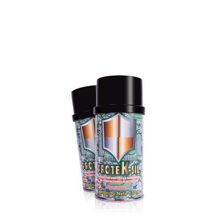 Protector en aerosol SILIMEX - Spray, Circuitos electrónicos PROTEKSIL