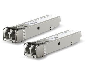 Transceptor Ubiquiti Networks UF-MM-1G módulo de red del transceptor Fibra óptica 1250 Mbit/s SFP 850 nm