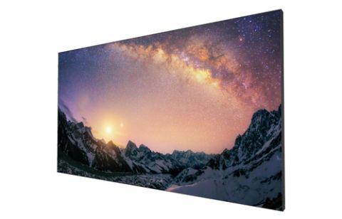 """Benq PL552 Pantalla plana de señalización digital 139.7 cm (55"""") LED Full HD Negro"""