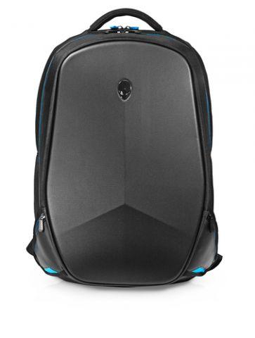 """Alienware A9209064 maletín para laptop 39.6 cm (15.6"""") Mochila Negro, Gris"""