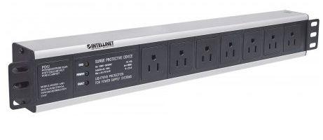 PDU Intellinet 714013 accesorio para rack Barra eléctrica