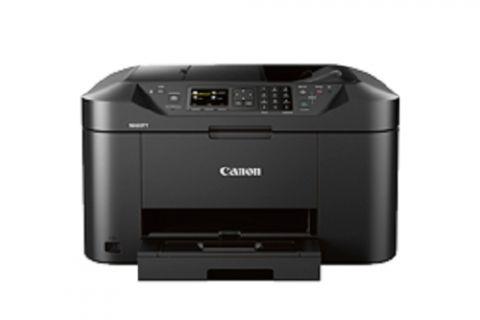 Impresora Canon MAXIFY MB2110 Inyección de tinta A4 600 x 1200 DPI Wifi