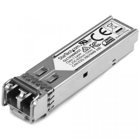 Transceptor StarTech.com Módulo Transceptor SFP Compatible con Cisco GLC-SX-MMD - 1000BASE-SX