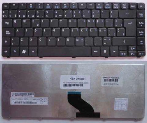 Battery First BFT031 refacción para laptop Teclado