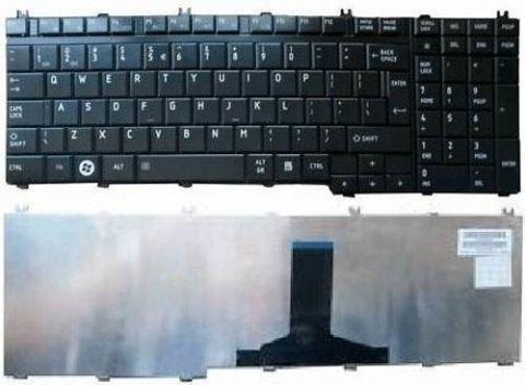 Battery First BFT288 refacción para laptop Teclado