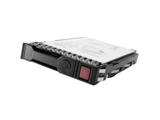 "Hewlett Packard Enterprise 600GB 2.5"" 12G SAS 2.5"""