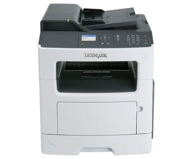 Impresora Lexmark MX317dn Laser A4 1200 x 1200 DPI 33 ppm