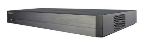 Grabadora Digital Samsung XRN-410S 1U Negro