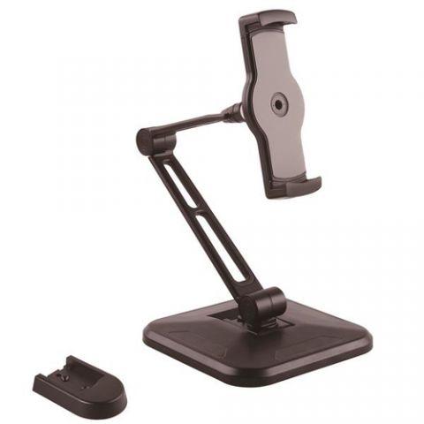 Soportes para PC StarTech.com Soporte con Brazo Ajustable para Tablet - Pivotante - de Montaje en Pared